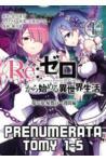 Prenumerata Re:zero - Księga 2 tomy 1-5