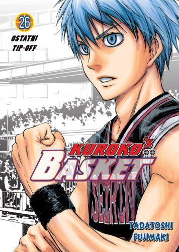 Kuroko`s Basket 26