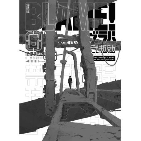 Blame! 06