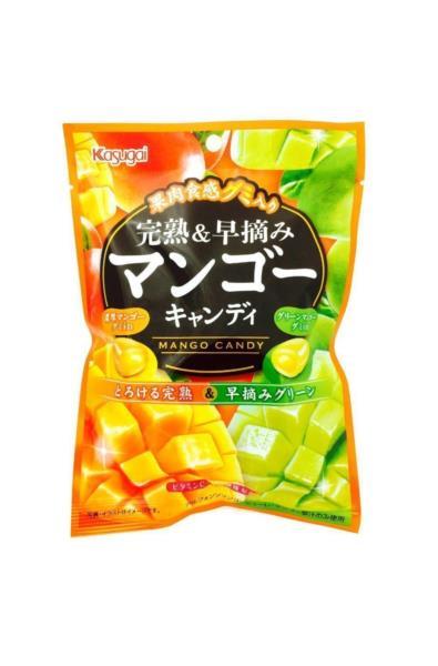 Kasugai Cukierki Mango