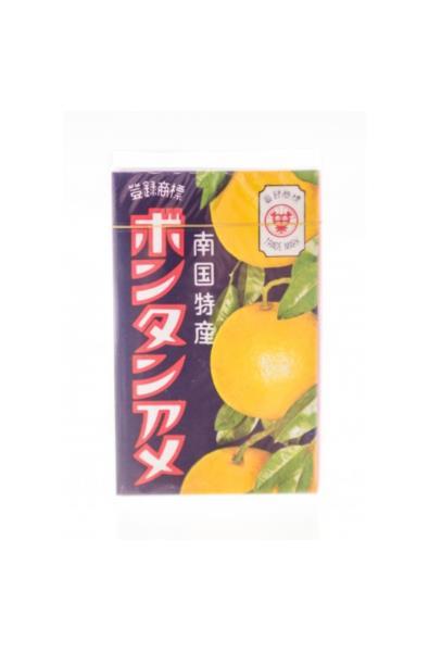 Seika Cukierki Mochi Cytrynowo-Pomarańczowe