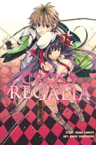 Cross x Regallia