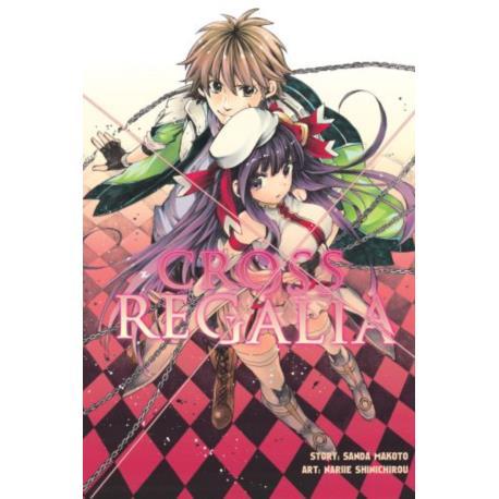 Cross Regallia