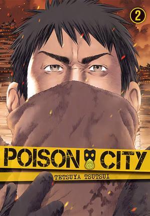 Poison City 02