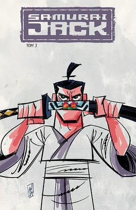Samuraj Jack 03