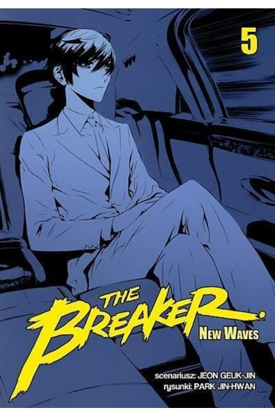 The Breaker New Waves 05