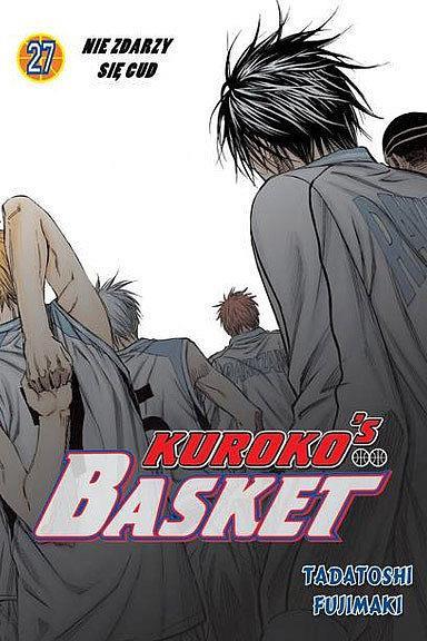 Kuroko`s Basket 27