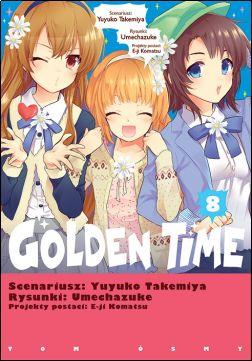 Golden Time 08