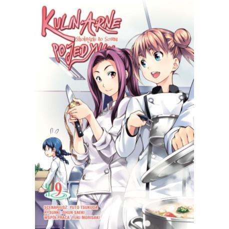 Kulinarne Pojedynki 09
