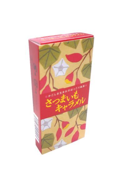 Seika Cukierki Mochi Karmelowy Batat