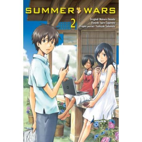 Summer Wars 2