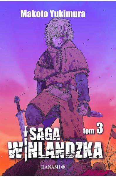 Saga Winlandzka 03