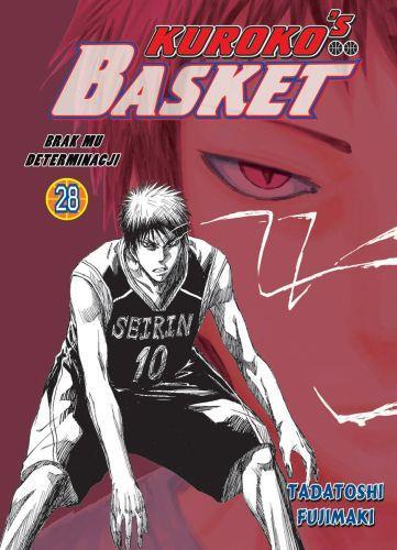 Kuroko`s Basket 28