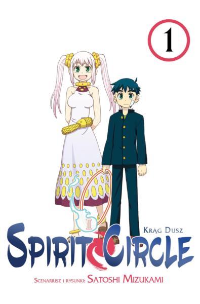 Spirit Circle 01