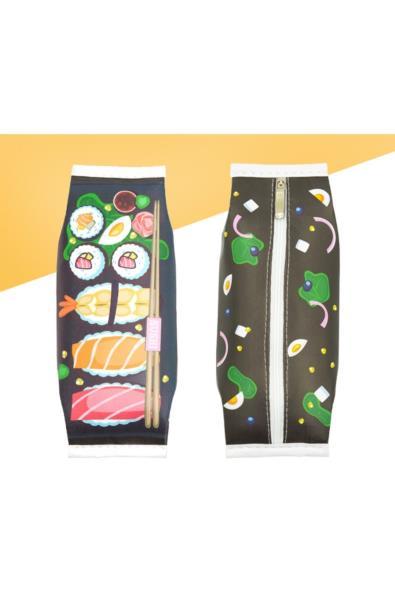 Sushi. Piórnik
