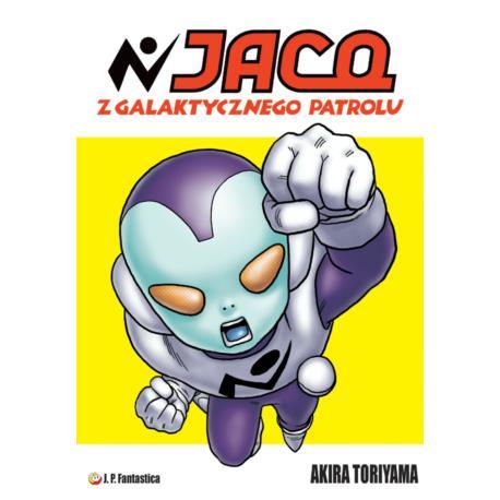 Jaco z Galaktycznego Patrolu