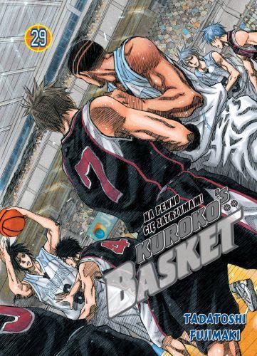 Kuroko`s Basket 29