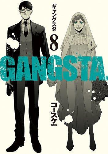 Przedpłata Gangsta 8