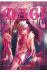 Magi: Labirynth of Magic 14