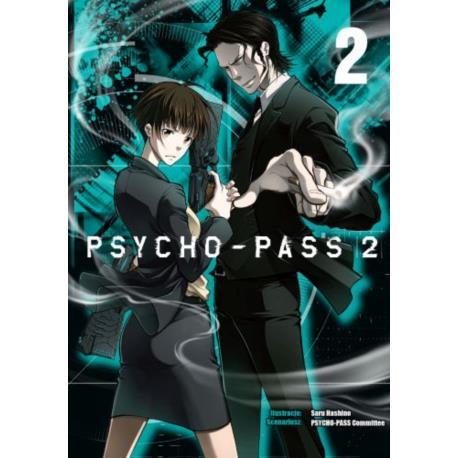 Psycho-Pass 2 02