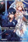 Sword Art Online 18
