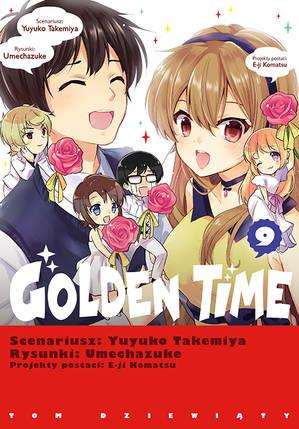Golden Time 09