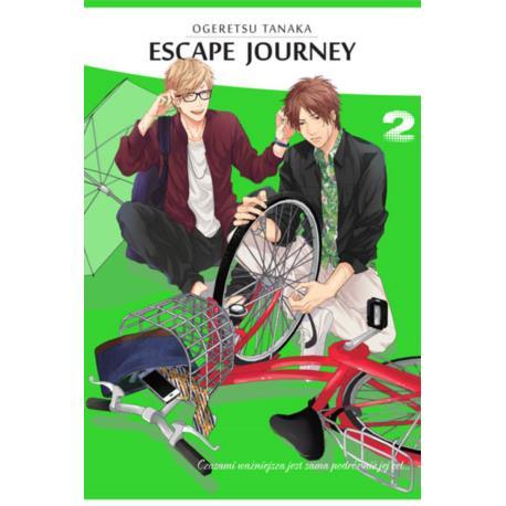 Escape Journey 02