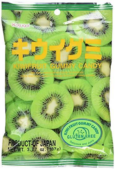 Kasugai Żelki Kiwi