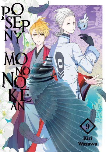 Posępny Mononokean 09