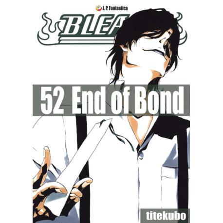 Bleach 52