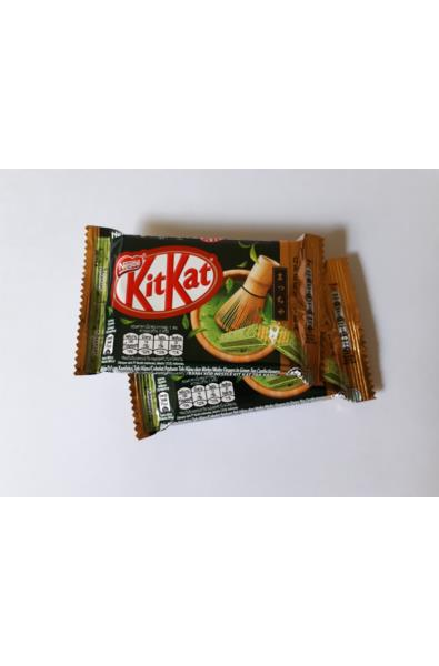 KitKat Zielona Herbata