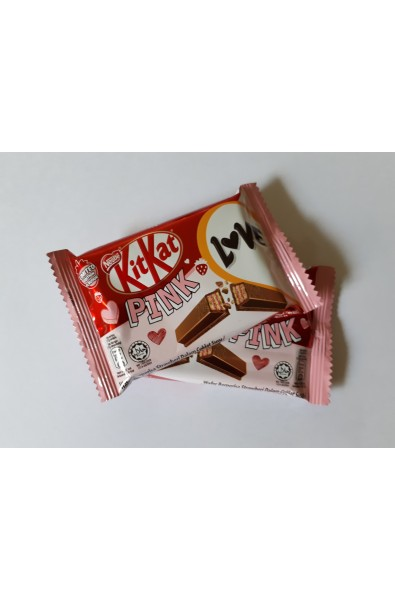 KitKat Pink