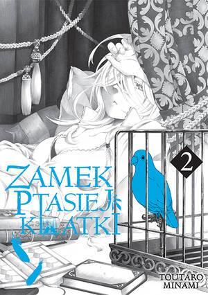 Zamek Ptasiej Klatki 02