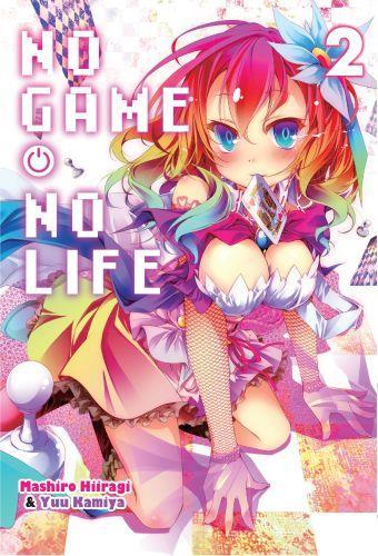 No Game No Life 02