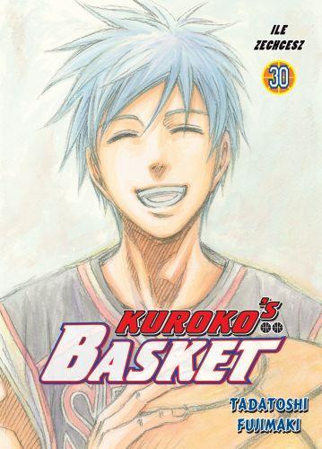 Kuroko`s Basket 30