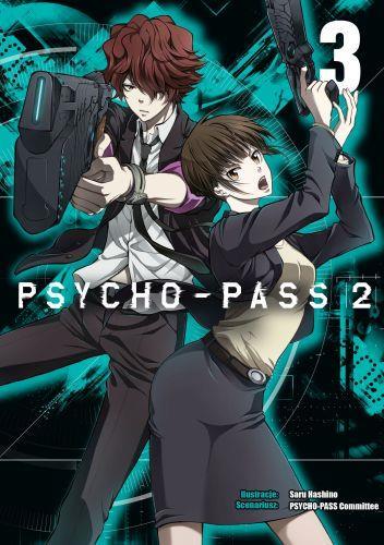 Psycho-Pass 2 03