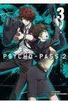 Psychopass 2 03
