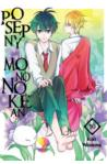 Posępny Mononokean 10