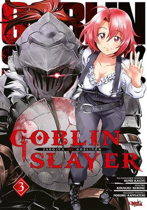 Goblin Slayer 03