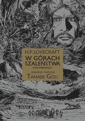 H.P. Lovecraft W górach szaleństwa 01