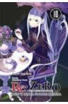 Re: Zero- Życie w innym świecie od zera 10 Light Novel