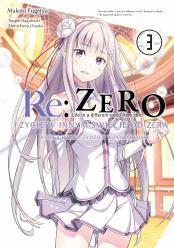 Re: Zero Życie w innym świecie od zera. Księga 2 - Tydzień w rezydencji 03
