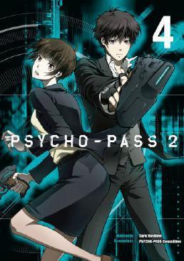 Psycho-Pass 2 04