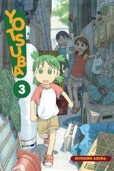 Yotsuba! 03