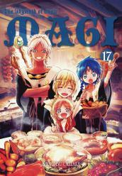 Magi: Labirynth of Magic 17