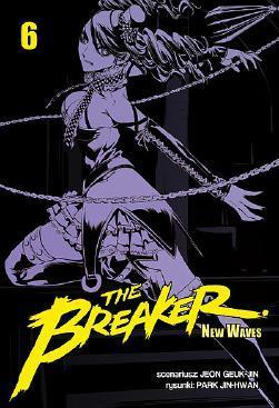 The Breaker New Waves 06
