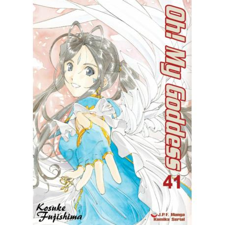 Oh! My Goddess 41