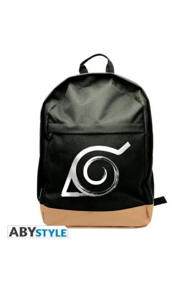 """Naruto Shippuden - plecak """"Konoha"""""""