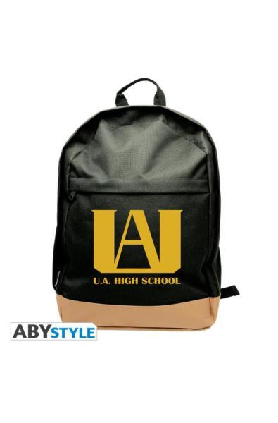 """My Hero Academia - plecak z symbolem """"U.A."""""""