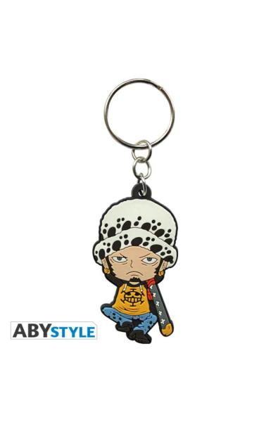 "One piece - brelok ""Trafalgar Law SD"""